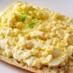 Eggepålegg (eggesalat)