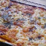 Smak av Roma – Hjemmelaget lasagne