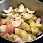 Eplemos av norske epler