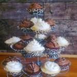 Cupcakes uten gluten og melk