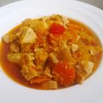 Kjapp kylling i couscous
